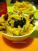 香菇米饭,Mushroom Rice (350) (11楼朝北) Tags: mushroom rice chinesefood sesame clam pork homemade 芝麻 米 day350 香菇 中国菜 主食 米饭 猪肉 中餐 350365 随便做 简单吃 家里吃 烩饭 炖饭 白饭 香菇烩饭