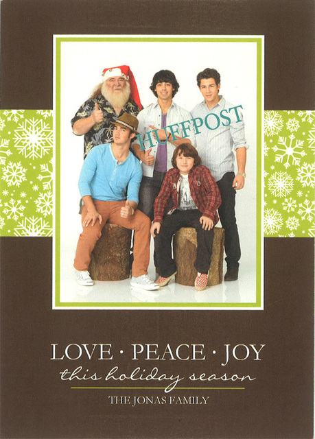 jonas-family-christmas-card