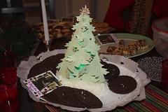 Sandy's Top Secret Chocolate Cookies