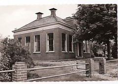 Pastorie, Dorpstraat 31