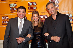 20th Anniversary New Orleans Film Festival Gala