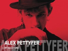 Alex Pettyfer (Kai Z Feng Blog) Tags: boy wild alex child teen kai actor z feng beastly pettyfer