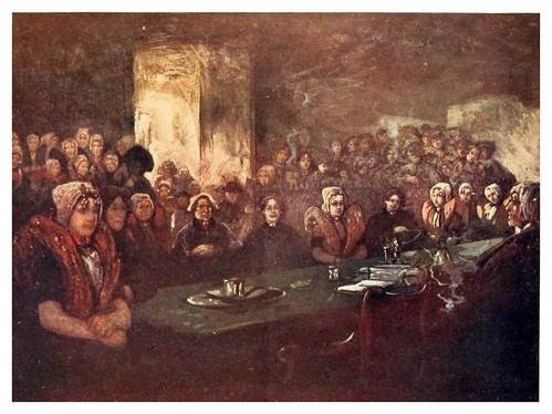 008-Una boda holandesa-Holland (1904)- Nico Jungman