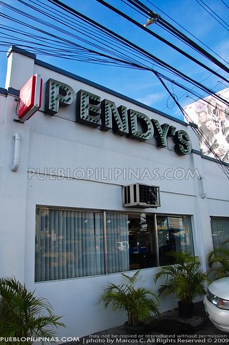 Pendy's