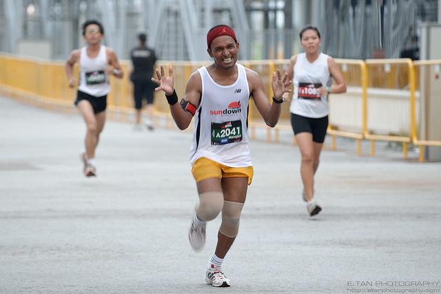 Sundown Marathon - 014