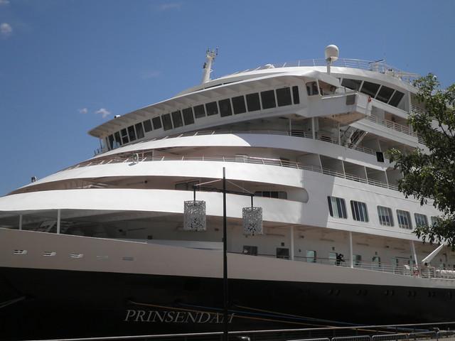 Prinsendam - Bordeaux - P5310051