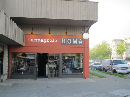 Campagnolo roma 001