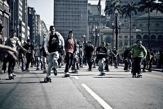 Wild in The Streets - São Paulo 2011