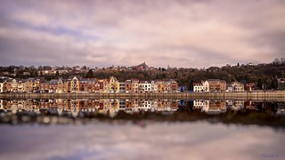 Reflections Meuse