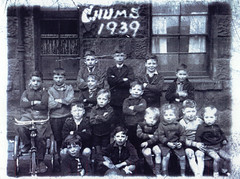 Image titled Govan Chums, 1939.