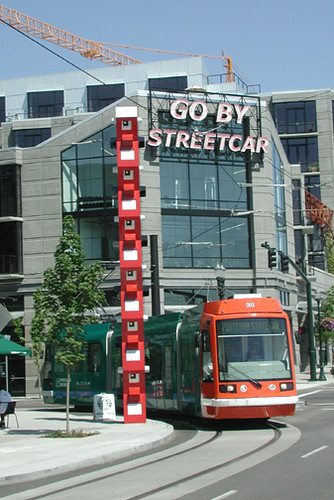 TriMet: Portland Streetcar