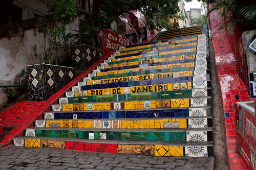 The Great Madness in Rio de Janeiro