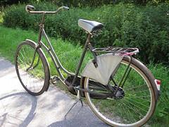 Svigermors cykel