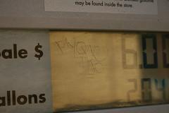 My One TKO (Ugottaluvkyle) Tags: one graffiti tko my