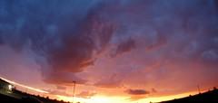 07-16-09 Early Morning Nebraska T-Storm Pano (NebraskaSC Photography) Tags: nikond50 darksky severeweather darkskies buffalocounty kearneynebraska weatherphotography justclouds weatherspotter nebraskathunderstorms therebeastormabrewin dalekaminski cloudsstormssunsetssunrises nebraskasc nebraskastormdamagewarningspottertrainingwatchchasechasersnetreports