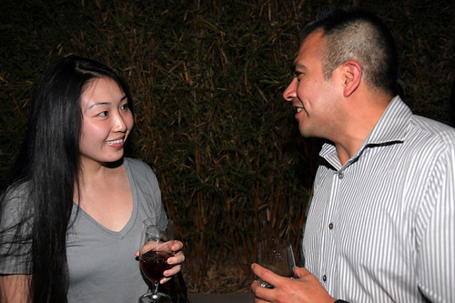 Carlos Moreno guests