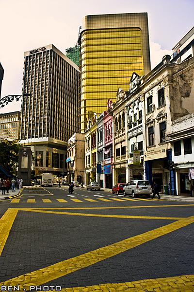 Kuala Lumpur - 01