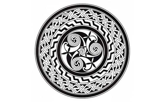 dibujos-celtas