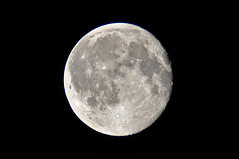 A mini-guide to our wonderful Moon