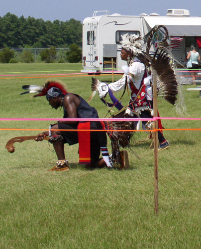 2009 08 OBX ~ Roanoke Pow Wow 104a