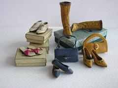 Mix da calzature e stivali