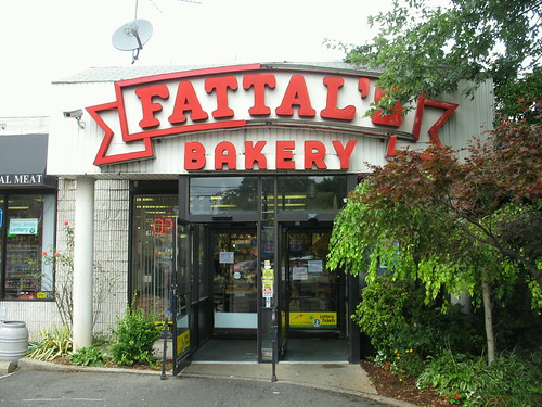 Fattal's Bakery, Paterson NJ by you.
