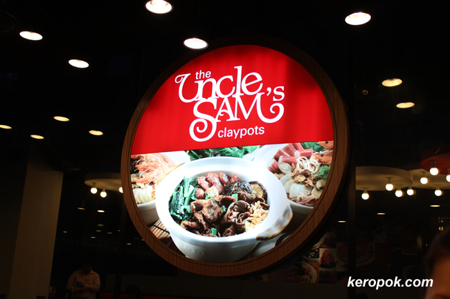 City Vibes Clementi Food