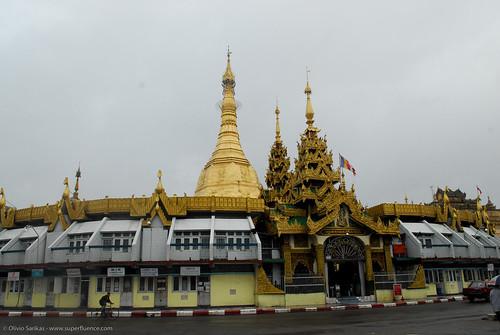 Yangoon 2009 (by multitude)