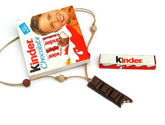 Kinder Necklace Gift Pack by weggart