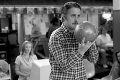 Lars and the Real Girl bowling scene