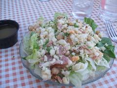 Porta salad