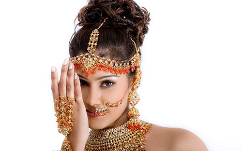 Website of Indian fashion photographer R.K.Gupta, a leading fashion photographer in India