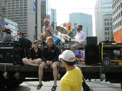 P9070299 (Canadian Union Promotions) Tags: caw labourday torontolabourdayparade09