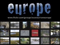 ecotourism europe