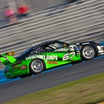 Rolex 24 January test Days, January 3-5