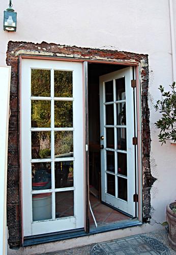 Repairing French Doors : French door repair uv protection sunglasses