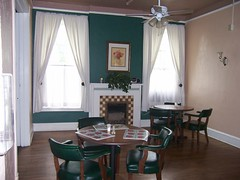 Dining room (Princeton House Assisted Living Residence) Tags: house princeton sho