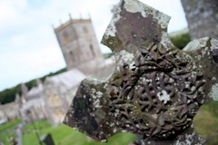 St. David's Cathedral (Silver Pepper) Tags: wales stdavids