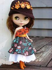 Sweet Eliza