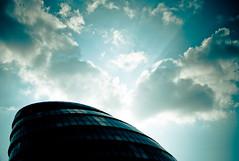 London Sky (3)
