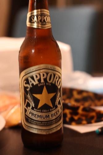 Sapporo!