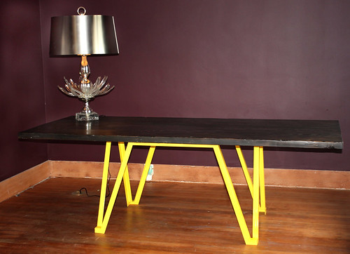 SK Dining Table