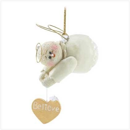 39912 Snowberry Cuties Believe $3.50
