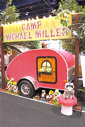 Michael Miller Trailer Park