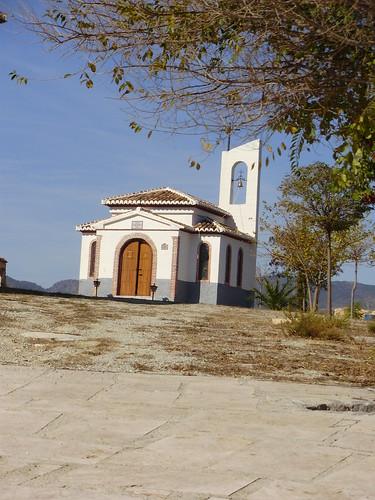 La ermita del Cerro