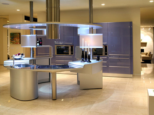 Ferraris Kitchens Design