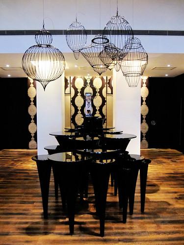 JIA Shanghai hotel