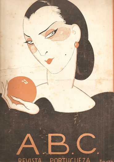 Emmérico Nunes, ABC, 1921