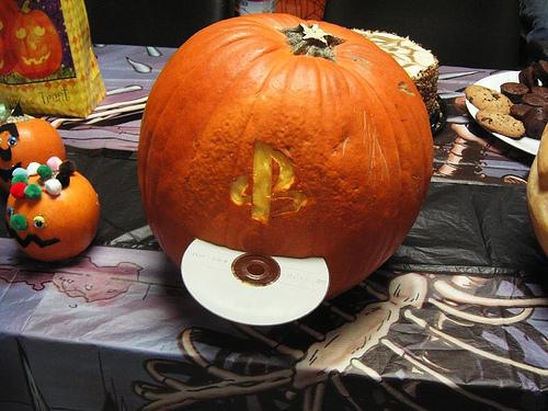 calabaza playstation
