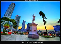 SINGAPORE (Kenny Teo (zoompict)) Tags: yahoo google singapore